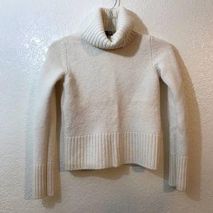 Burberry London Merino Extra-fine Sweater SZ S